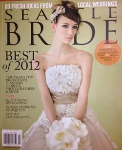seattle bride feature pike street press best of 2012