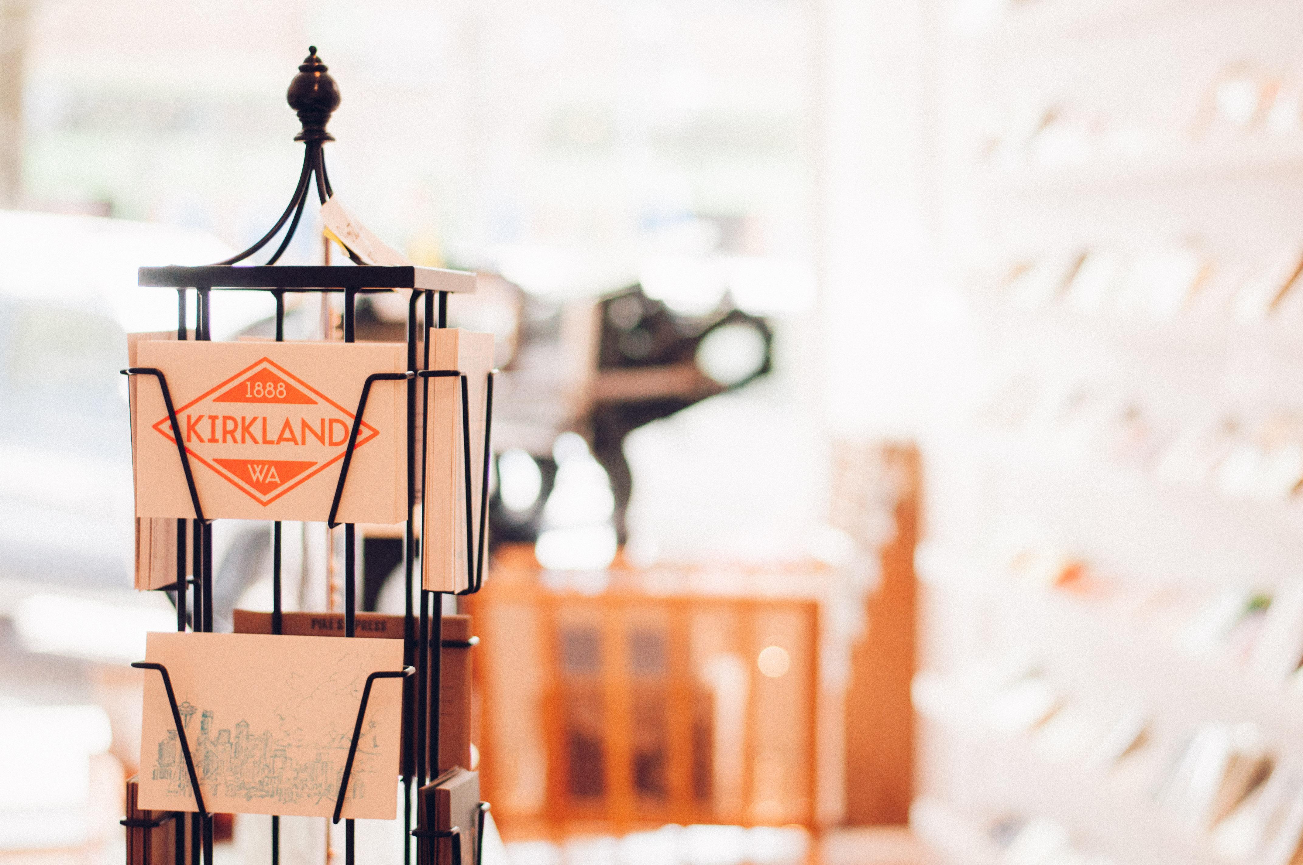 custom letterpress printing store