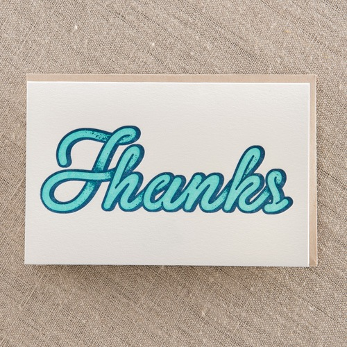 thanks_greeting_card_letterpressed_typography_printing_seattle_cards