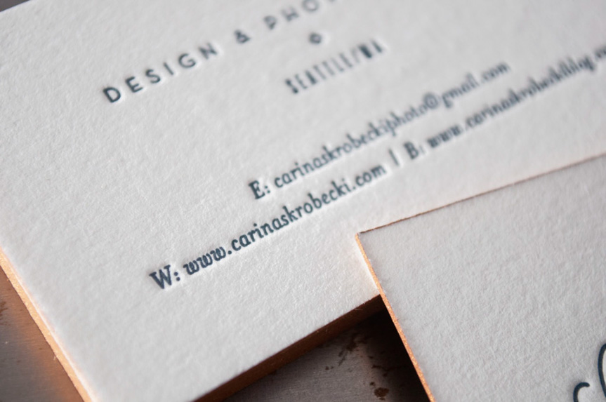 business-card-letterpress-carina-skrobecki-design-studio