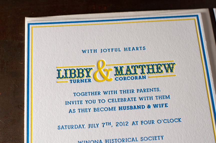 wedding invitation printing bellevue kirkland wa seattle