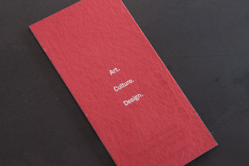 business card printing seattle white foil red paper duplex letterpress 01