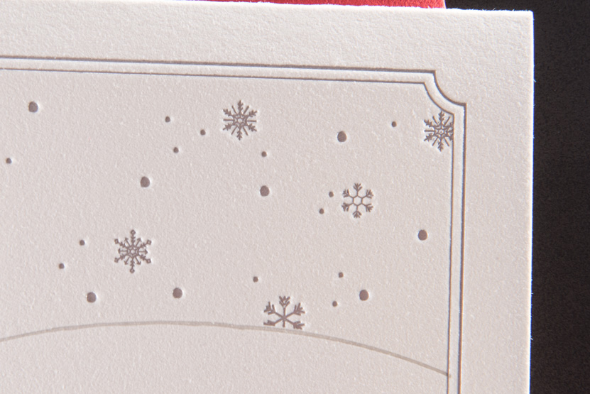 greeting card companies seattle letterpress