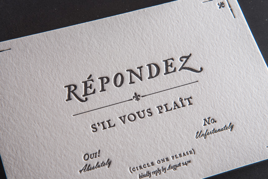 christine-byron-rsvp-wedding-stationery-letterpress-pikestreetpress-printing-custom-design-simple-diamond-art-deco-close-up