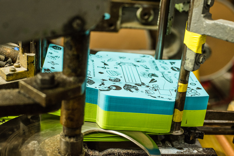 envelope printing seattle