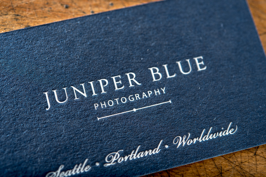 photography business cards – Pike Street Press