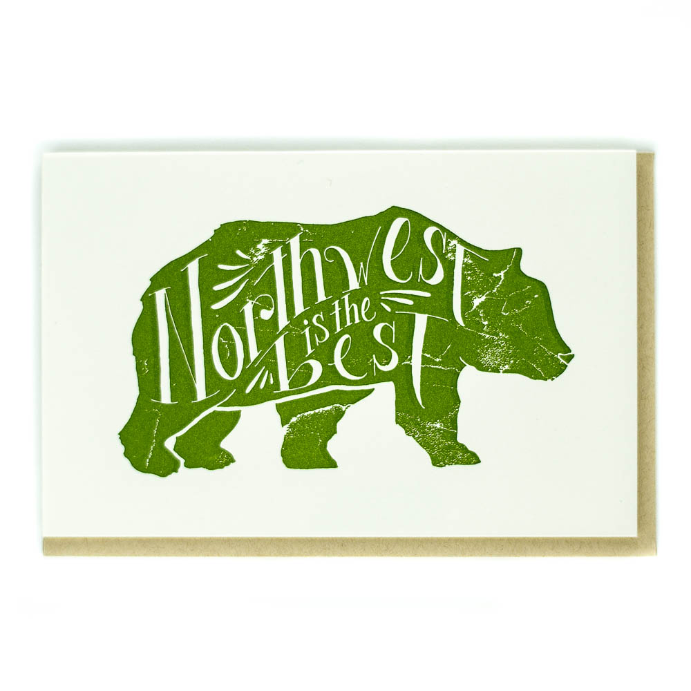 NW Best Bear